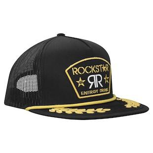 Answer Rockstar Captain Hat