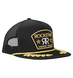 Answer Rockstar Captain Hat