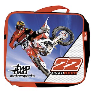 Smooth Industries Chad Reed Lunchbox
