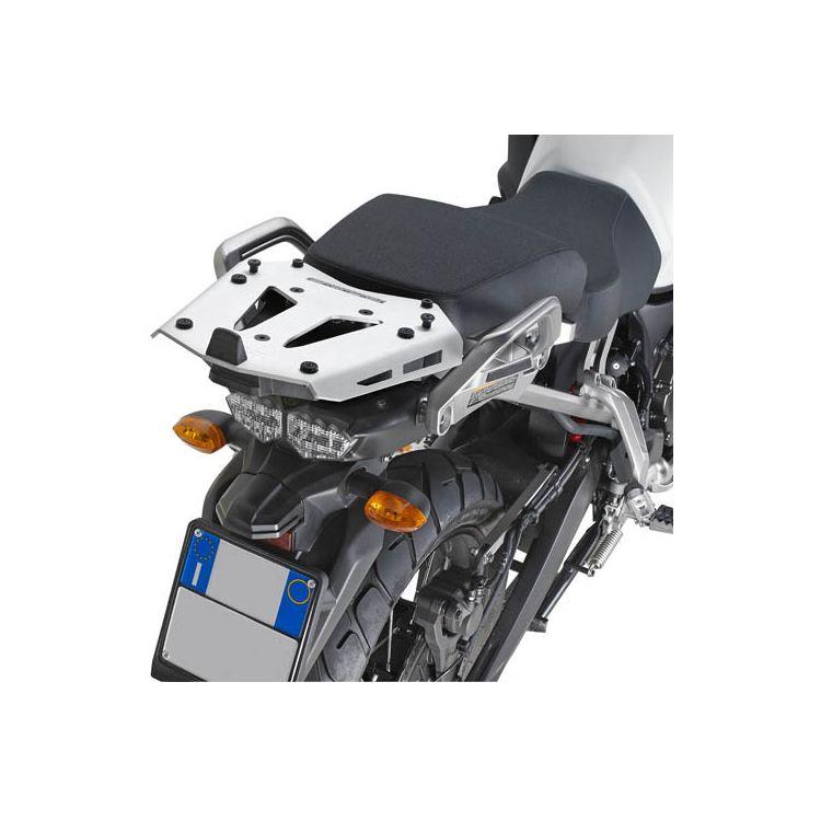 Givi SRA2101 Aluminum Top Case Rack Yamaha Super Tenere 2010-2019