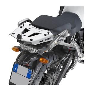 Givi SRA2101 Aluminum Top Case Rack Yamaha Super Tenere 2010-2017