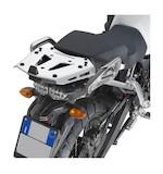 Givi SRA2101 Aluminum Top Case Rack Yamaha Super Tenere 2010-2016