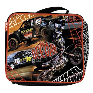 Smooth Industries Brian Deegan Lunchbox
