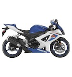 New Ray Toys 2008 GSX-R1000 1:12 Replica