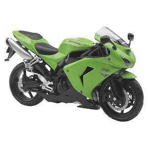 New Ray Toys 2006 ZX-10R 1:12 Model