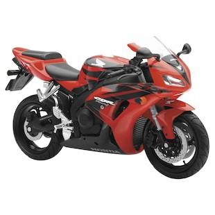 New Ray Toys 2007 CBR1000RR 1:12 Model