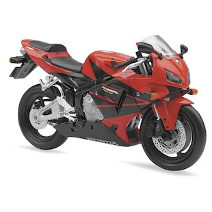 New Ray Toys 2006 Honda CBR600R 1:12 Model