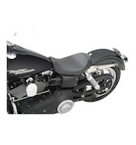 Saddlemen Renegade S3 Super Slammed Solo Seat For Harley Dyna 2006-2017