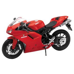 New Ray Toys Ducati 1198 1:12 Model