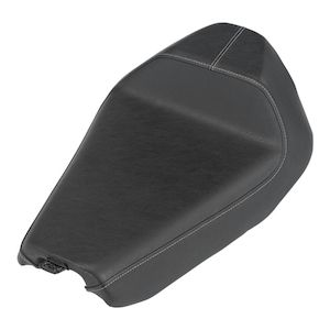 Biltwell Challenger Solo Seat For Harley Dyna 2006-2017