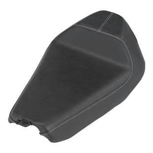 Biltwell Challenger Solo Seat For Harley Dyna 2006-2014