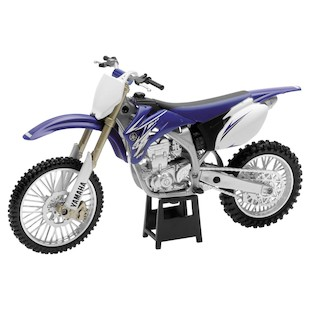 New Ray Toys 2009 YZ450F 1:12 Model
