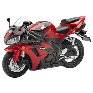 New Ray Toys 2007 CBR1000RR 1:12 Model With Lights/Sound