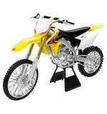 New Ray Toys 2010 Suzuki RM-Z450 1:6 Model