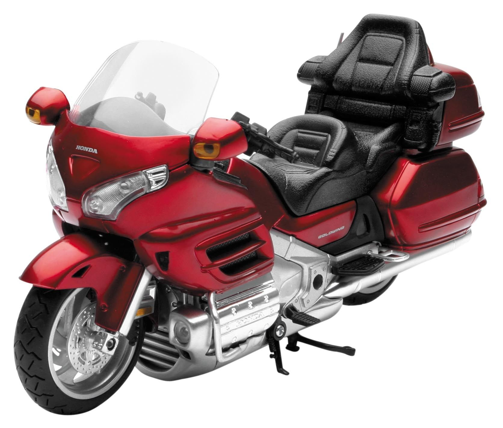 new ray toys 2010 honda goldwing 1 12 model