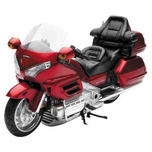 New Ray Toys 2010 Honda Goldwing 1:12 Model