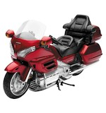 New Ray Toys 2010 Honda Goldwing 1:12 Model
