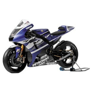 New Ray Toys Jorge Lorenzo Yamaha MotoGP 1:12 Model