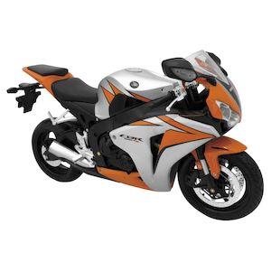 New Ray Toys 2010 CBR1000RR 1:6 Model