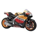 New Ray Toys Dani Pedrosa Honda Repsol MotoGP 1:12 Model