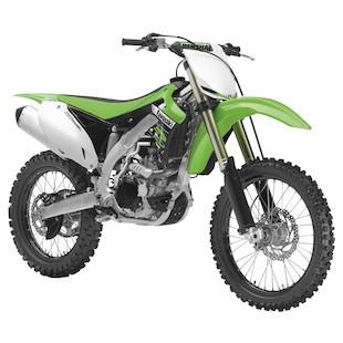 New Ray Toys 2012 Kawasaki KX-450F 1:12 Model