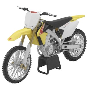 New Ray Toys 2011 Suzuki RM-Z450 1:12 Model