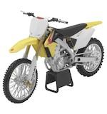New Ray Toys 2011 Suzuki RM-Z450 1:12 Model