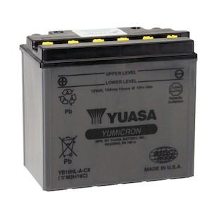 Yuasa YB16HL-A-CX Yumicron CX Battery