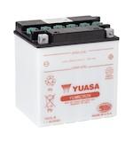 Yuasa YB30L-B Yumicron Conventional Battery