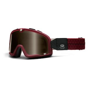100% Barstow Legend Goggles