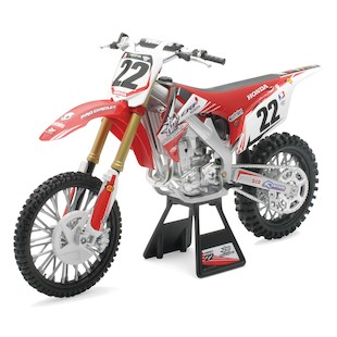 New Ray Toys 2012 Chad Reed 1:6 Model