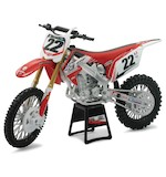 New Ray Toys 2012 Chad Reed 1:12 Model