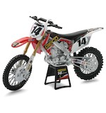 New Ray Toys 2012 Kevin Windham Geico 1:6 Model