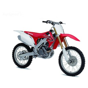 New Ray Toys 2012 Honda CRF250R 1:12 Model