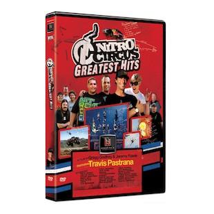 Nitro Circus Greatest Hits DVD