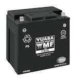 Yuasa YIX30L Factory Activated AGM Battery