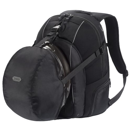 Shoei Backpack 2.0 - RevZilla