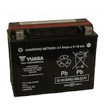 Yuasa YTX24HL-BS High Performance AGM Battery