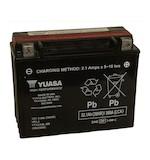 Yuasa YTX24HL-BS High Performance AGM Battery