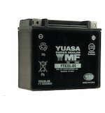 Yuasa YTX20L-BS AGM Battery