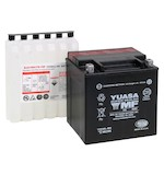 Yuasa YIX30L-BS AGM Battery