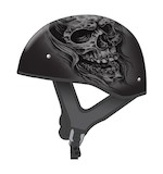 GMax GM65 Naked Ghost / RIP Helmet