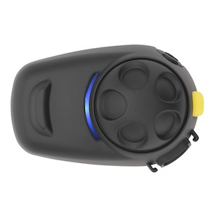 Sena SMH5-FM Bluetooth Headset - Wired Mic