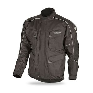 Fly Racing Street Terra Trek 3 Jacket