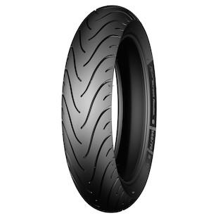 Michelin Pilot Street Radial Rear Tires
