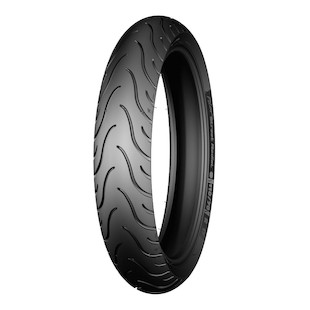 Michelin Pilot Street Radial Front Tires