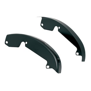 Klock Werks Curvaceous Upper Filler Panels For Harley Touring 1995-2008