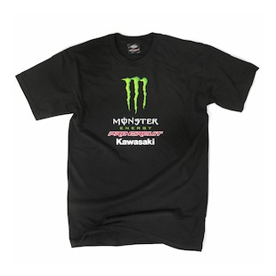 Pro Circuit Team Monster T-Shirt