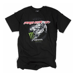 Pro Circuit Monster Whipper T-Shirt