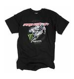 Pro Circuit Monster Whipper T-Shirt